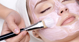 Enzyme Facial Peel Tucson Salon Service