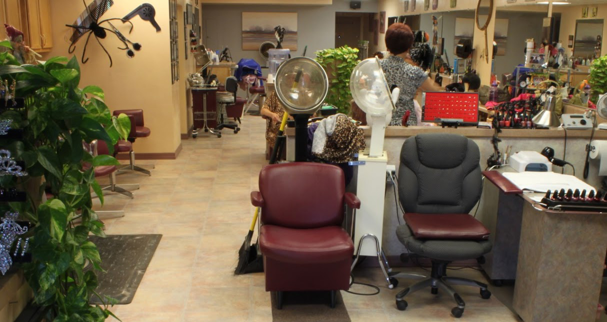 DesignLines Hair and Nail Salon| Tucson Hair Salon